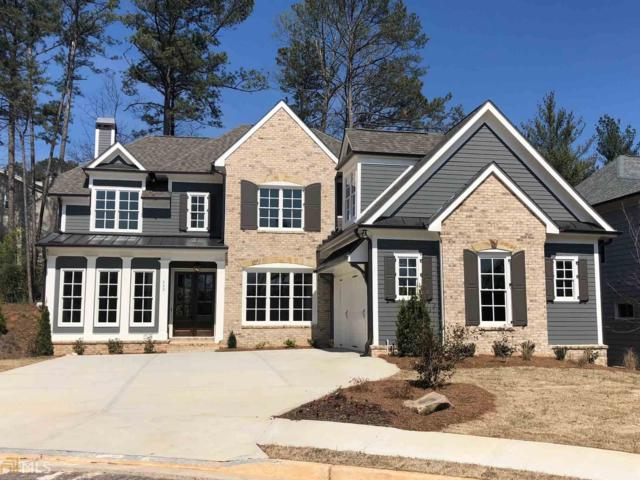 229 Belle Ln #5, Sandy Springs, GA 30328 (MLS #8342415) :: Keller Williams Atlanta North