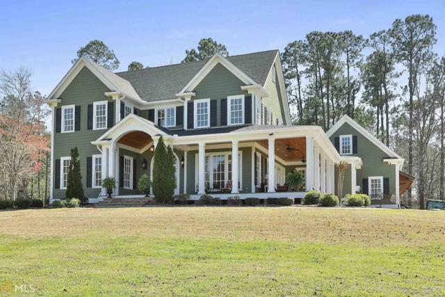 8220 Highway 54, Sharpsburg, GA 30277 (MLS #8342484) :: Keller Williams Realty Atlanta Partners