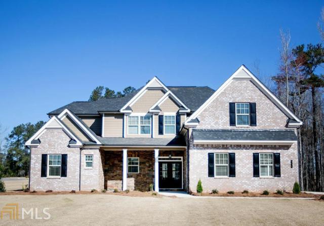 109 Wrangell Trl #1, Hampton, GA 30228 (MLS #8342634) :: The Durham Team