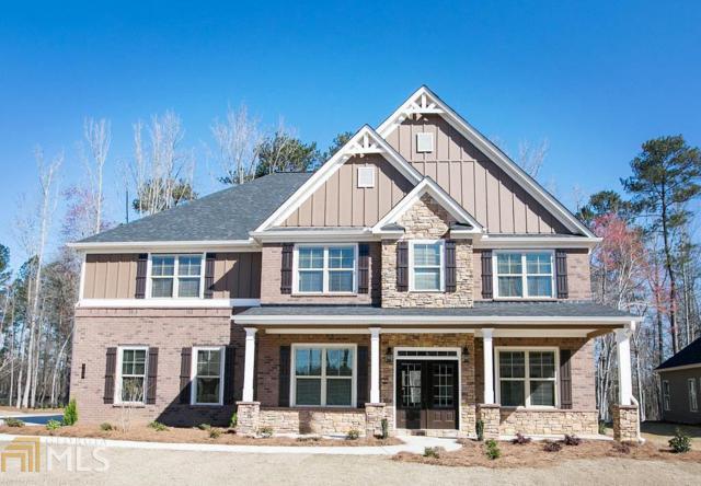121 Wrangell Trl #4, Hampton, GA 30228 (MLS #8342639) :: The Durham Team