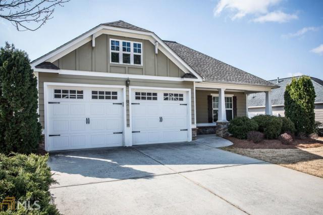 117 Shoal Creek Way, Dallas, GA 30132 (MLS #8342717) :: Bonds Realty Group Keller Williams Realty - Atlanta Partners