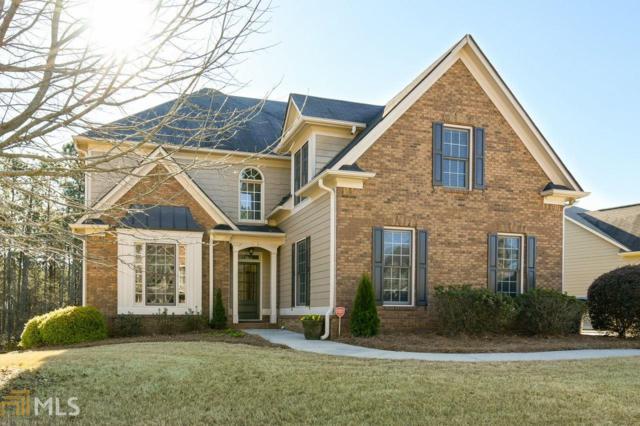 28 Sweet Birch Ln, Dallas, GA 30132 (MLS #8342752) :: Bonds Realty Group Keller Williams Realty - Atlanta Partners