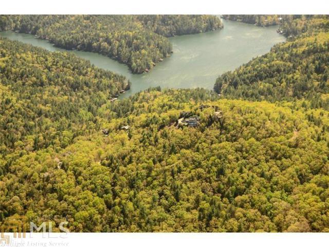 0 Lake Rabun Bluffs #16, Lakemont, GA 30552 (MLS #8342793) :: Team Cozart