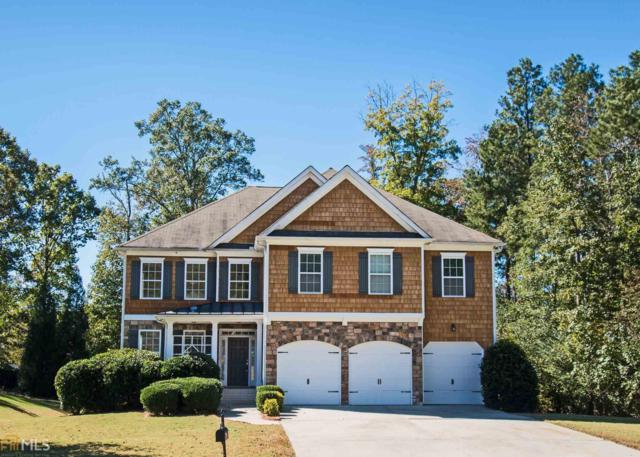 30 Renwick Dr, Senoia, GA 30276 (MLS #8342868) :: Bonds Realty Group Keller Williams Realty - Atlanta Partners