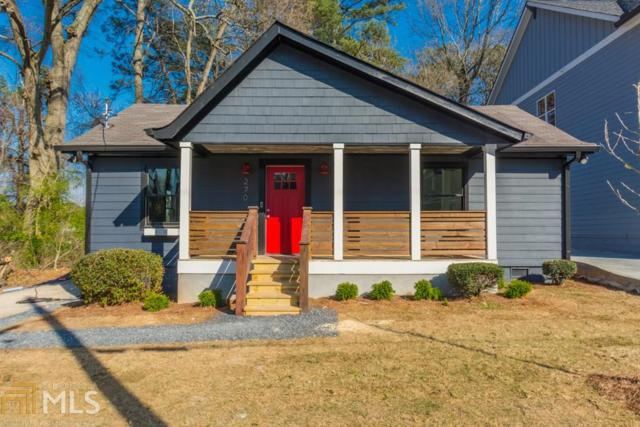 270 Lamon Ave, Atlanta, GA 30316 (MLS #8342947) :: Bonds Realty Group Keller Williams Realty - Atlanta Partners