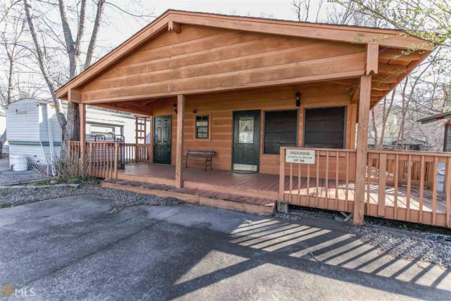 33 Speckled Trout Dr #198, Cleveland, GA 30528 (MLS #8343017) :: Anderson & Associates