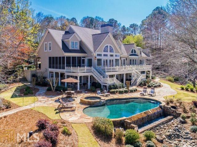 145 Barrington Hall Dr, Eatonton, GA 31024 (MLS #8343042) :: Bonds Realty Group Keller Williams Realty - Atlanta Partners