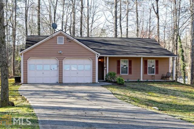 243 Brolley Woods Dr, Woodstock, GA 30189 (MLS #8343094) :: Keller Williams Atlanta North