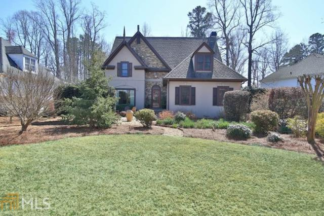 6495 Brookline Ct, Cumming, GA 30040 (MLS #8343119) :: Bonds Realty Group Keller Williams Realty - Atlanta Partners