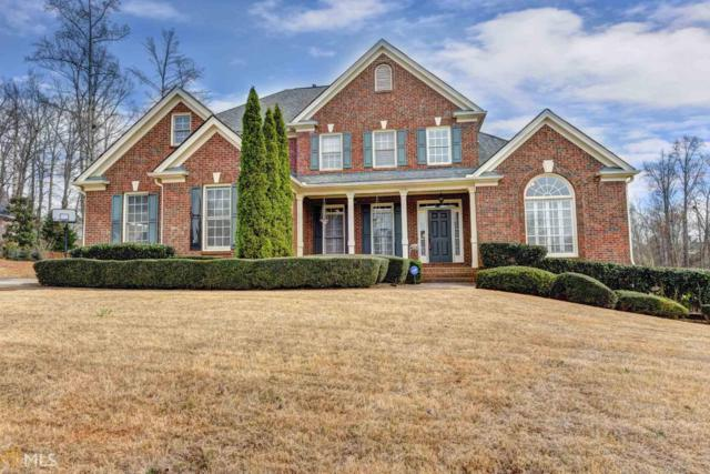 878 Carriage Post Ct, Lawrenceville, GA 30046 (MLS #8343125) :: Anderson & Associates