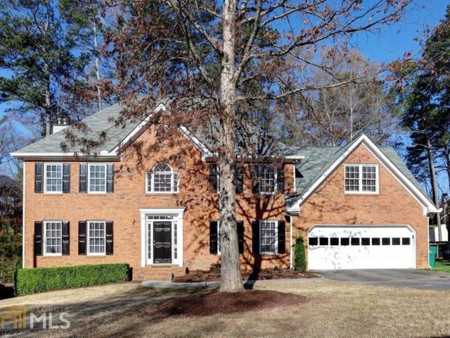 2920 Windrose Dr, Marietta, GA 30062 (MLS #8343173) :: Bonds Realty Group Keller Williams Realty - Atlanta Partners