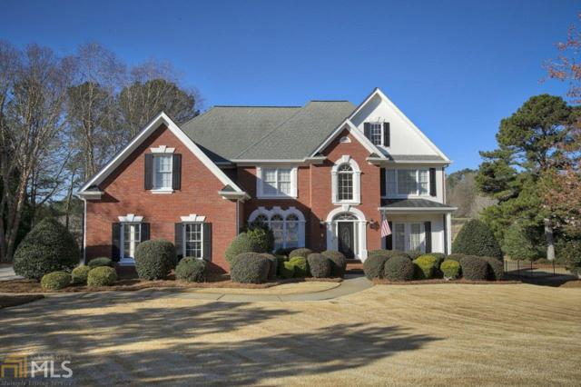 535 Treyburn Vw, Alpharetta, GA 30004 (MLS #8343216) :: Bonds Realty Group Keller Williams Realty - Atlanta Partners