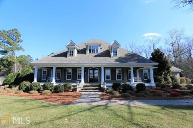 203 Alexander Farms Rd W, Statesboro, GA 30458 (MLS #8343247) :: The Durham Team