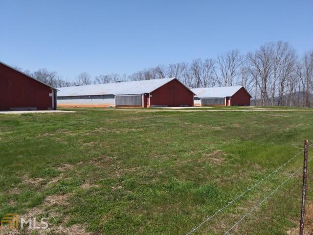 51 Barnes Mill Rd, Murrayville, GA 30564 (MLS #8343298) :: Anderson & Associates