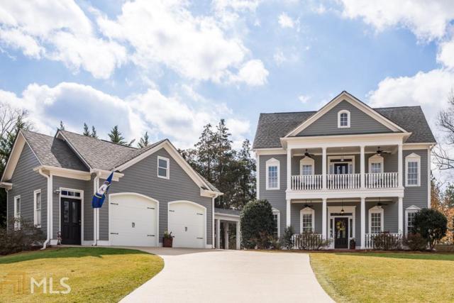5005 Rockingham Drive, Roswell, GA 30075 (MLS #8343333) :: Keller Williams Atlanta North
