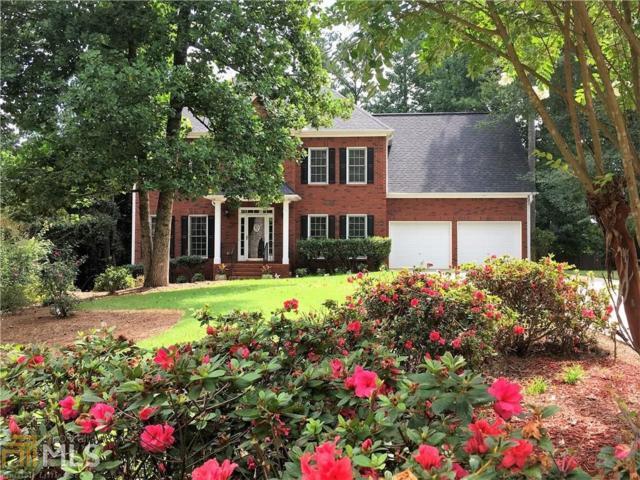 5651 Fairwood Dr, Acworth, GA 30101 (MLS #8343382) :: Bonds Realty Group Keller Williams Realty - Atlanta Partners