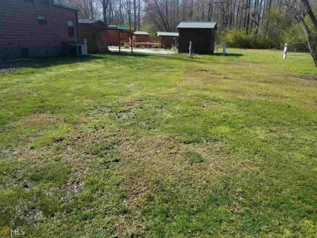 Lot 42 Elk Meadow Dr #42, Cleveland, GA 30528 (MLS #8343402) :: Anderson & Associates