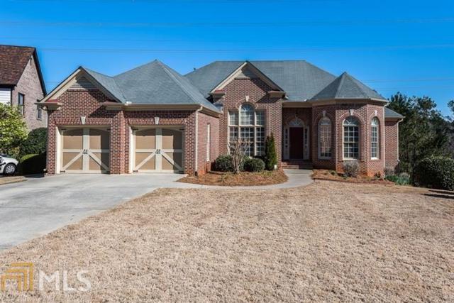 1889 Addington Pl, Acworth, GA 30101 (MLS #8343406) :: Bonds Realty Group Keller Williams Realty - Atlanta Partners