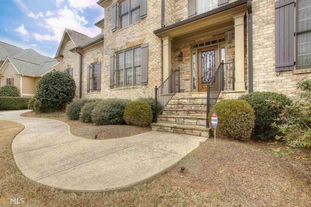 2109 Boyce Circle, Marietta, GA 30066 (MLS #8343425) :: Keller Williams Atlanta North