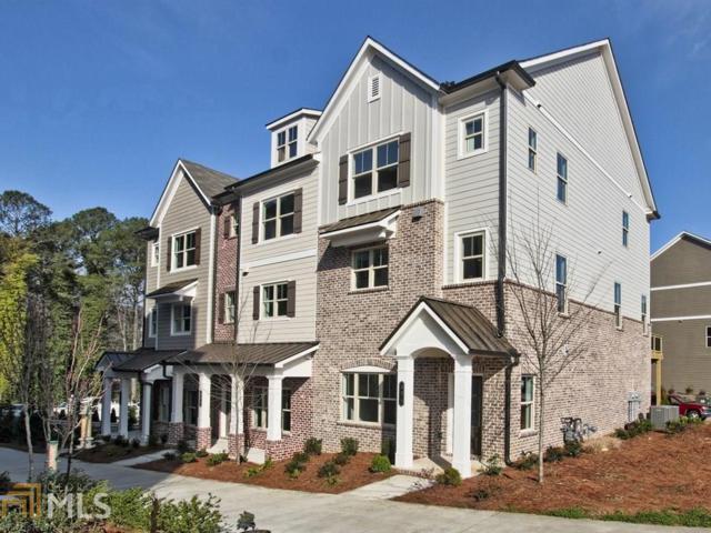 304 Lantana Lane #22, Woodstock, GA 30188 (MLS #8343437) :: Keller Williams Atlanta North
