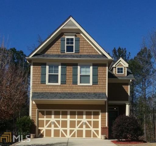 240 Ascott Ln, Woodstock, GA 30189 (MLS #8343446) :: Keller Williams Atlanta North