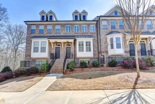 7920 Willoughby Ct., Alpharetta, GA 30005 (MLS #8343577) :: Keller Williams Atlanta North