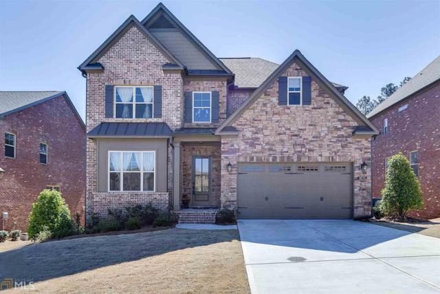 3010 Arbor Vine Way, Cumming, GA 30041 (MLS #8343598) :: Keller Williams Atlanta North