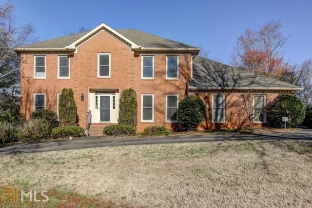 630 Saddle Creek Circle, Roswell, GA 30076 (MLS #8343600) :: Keller Williams Atlanta North