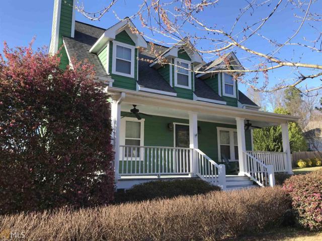 294 Brickyard Rd, Comer, GA 30629 (MLS #8343614) :: Bonds Realty Group Keller Williams Realty - Atlanta Partners