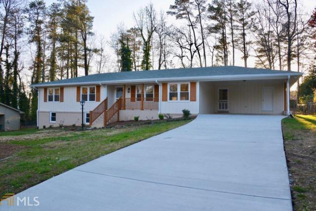 4710 Surrey Road, Marietta, GA 30075 (MLS #8343735) :: Keller Williams Atlanta North