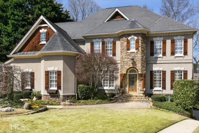 2013 Charrwood Way, Marietta, GA 30062 (MLS #8343798) :: Keller Williams Atlanta North