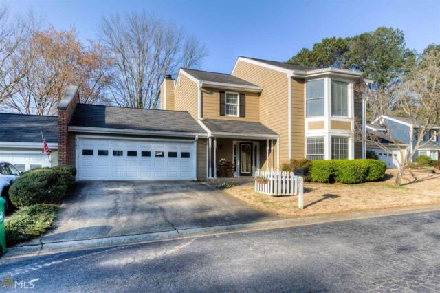 4585 Village Oaks Ct, Dunwoody, GA 30338 (MLS #8343800) :: Keller Williams Atlanta North