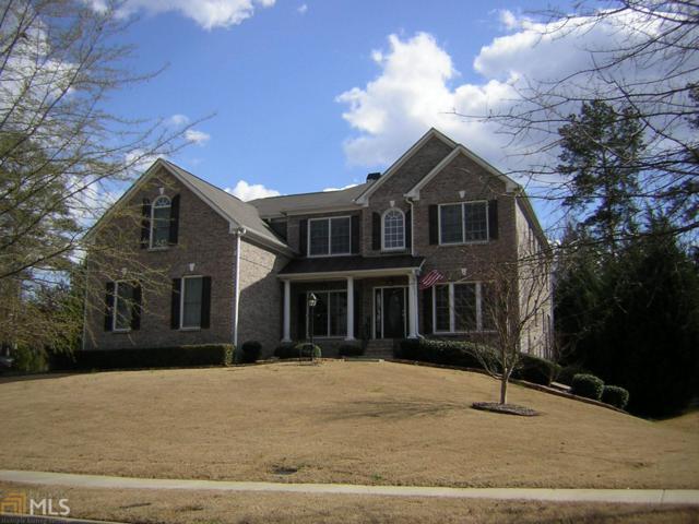 7646 Lakeshore Ln, Fairburn, GA 30213 (MLS #8343809) :: Bonds Realty Group Keller Williams Realty - Atlanta Partners