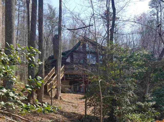 63 Lake Ct 36/37, Ellijay, GA 30536 (MLS #8343816) :: Keller Williams Realty Atlanta Partners