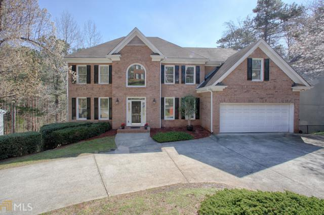 830 Kings Arms Way, Alpharetta, GA 30022 (MLS #8343848) :: Keller Williams Atlanta North