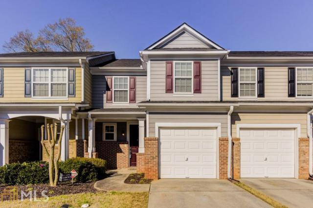 1047 Crown Blvd, Stone Mountain, GA 30083 (MLS #8343877) :: Keller Williams Atlanta North