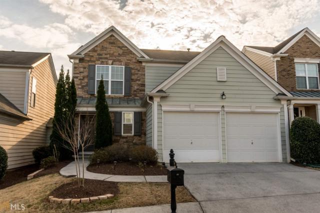 606 Lauder Circle, Woodstock, GA 30188 (MLS #8343887) :: Keller Williams Atlanta North