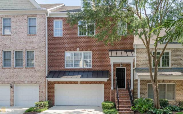 10090 Jones Bridge Rd #9, Johns Creek, GA 30022 (MLS #8343926) :: Keller Williams Realty Atlanta Partners