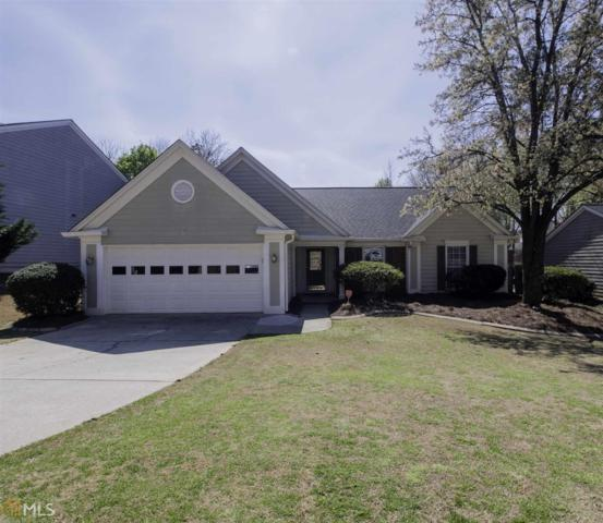 11540 Boxford, Johns Creek, GA 30022 (MLS #8343952) :: Keller Williams Atlanta North