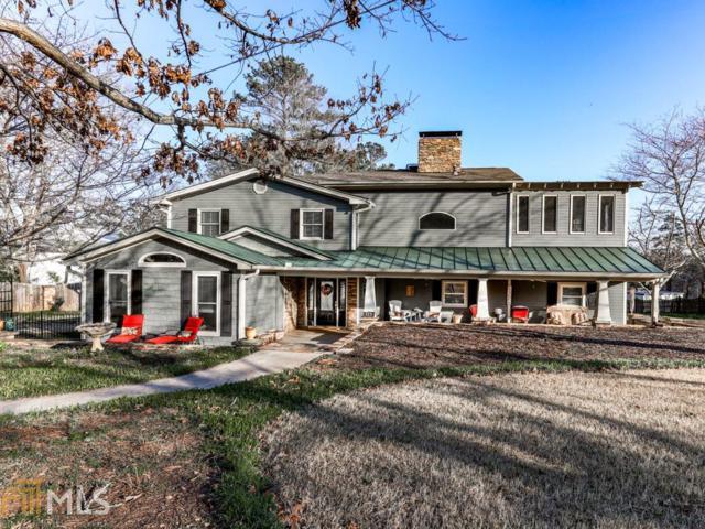 119 Cedar Drive, Woodstock, GA 30189 (MLS #8343976) :: Keller Williams Atlanta North