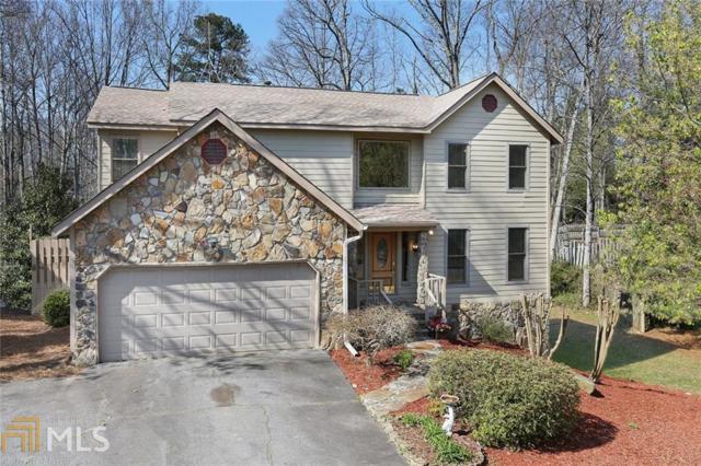 4511 Parkcrest Court, Marietta, GA 30068 (MLS #8343978) :: Keller Williams Atlanta North