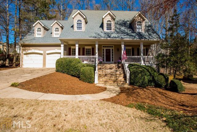 235 Red Hawk Trail, Alpharetta, GA 30022 (MLS #8343985) :: Keller Williams Atlanta North