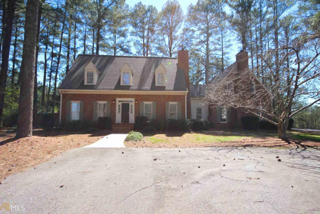 583 Mcdade St, Tyrone, GA 30290 (MLS #8344081) :: Keller Williams Realty Atlanta Partners