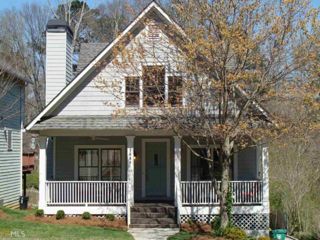 1848 SE Braeburn Cir, Atlanta, GA 30316 (MLS #8344083) :: Bonds Realty Group Keller Williams Realty - Atlanta Partners