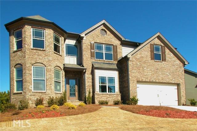 4030 Amber Hill Circle #36, Cumming, GA 30040 (MLS #8344084) :: Keller Williams Atlanta North