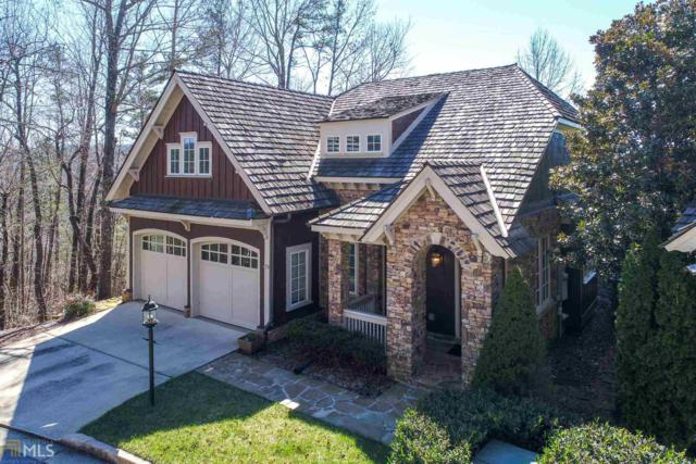 207 Village Club V- 21, Clayton, GA 30525 (MLS #8344107) :: Anderson & Associates