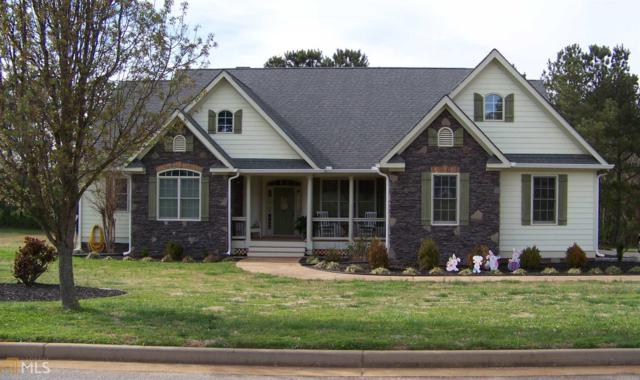 130 History Trl, Winterville, GA 30683 (MLS #8344130) :: The Holly Purcell Group