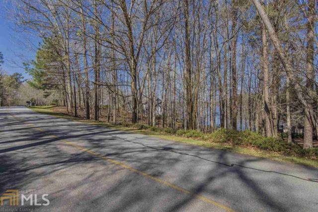 1570 Snug Harbor Dr, Greensboro, GA 30642 (MLS #8344455) :: Anderson & Associates