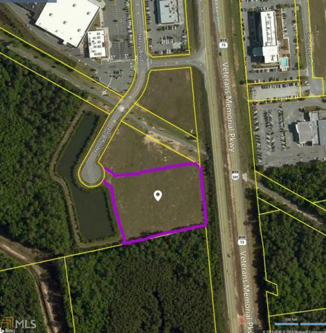 0 Henry Blvd Lot 9, Statesboro, GA 30458 (MLS #8344571) :: Better Homes and Gardens Real Estate Executive Partners