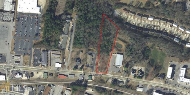 157 W Athens St, Winder, GA 30680 (MLS #8344599) :: Anderson & Associates